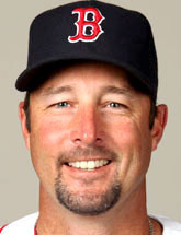 Tim Wakefield photo