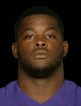 Timmy Jernigan 93 photo