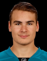 Timo Meier 28 photo