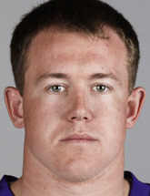 Toby Gerhart photo