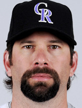 Todd Helton photo