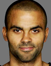Tony Parker photo