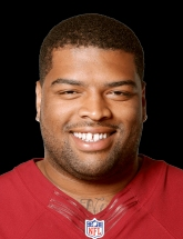 Trent Williams 71 photo