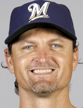 Trevor Hoffman 51 photo