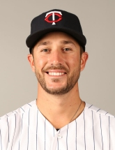 Trevor Plouffe photo