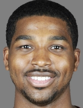 Tristan Thompson photo