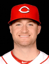 Tucker Barnhart photo