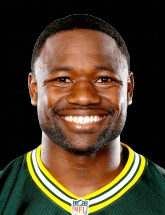 Ty Montgomery photo