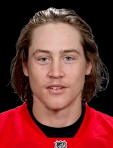 Tyler Bertuzzi photo