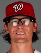 Tyler Clippard 36 photo