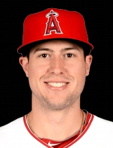 Tyler Skaggs 45 photo