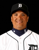 Victor Martinez 41 photo