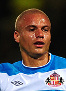 Wes Brown photo