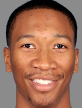Wesley Johnson 33 photo