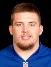 Weston Richburg 70 photo