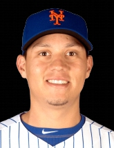 Wilmer Flores photo