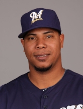 Wily Peralta 38 photo