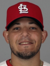 Yadier Molina 4 photo