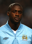Yaya Toure photo