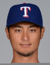 Yu Darvish 11 photo