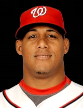 Yunel Escobar photo