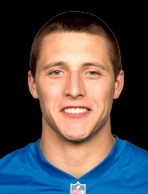 Zach Zenner 34 photo