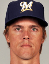 Zack Greinke Rumors & Injury Update