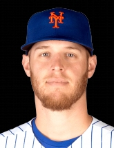 Zack Wheeler photo