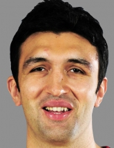 Zaza Pachulia photo